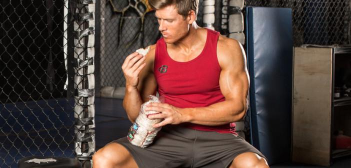 Důležitost sacharidů ve výživě sportovce