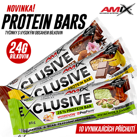 Protein BArs width=
