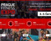 Amix™ Nutrition & NS Prague Fitness EXPO