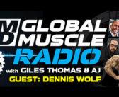 Dennis Wolf: rozhovor pro MuscularDevelopment.com