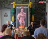 Report z semináře Milana Šádka a Barbory Mlejnecké ve Fitness Nautilus
