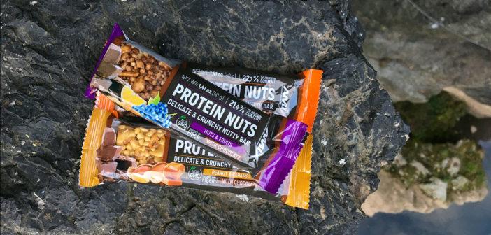 Jak na to, aby fitness strava nebyla jen (p)otravou?